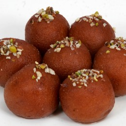 gulabjaman